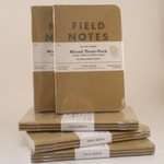 Field Notes (Mixed)