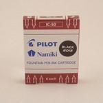 Pilot Cartridges Black