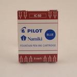 Pilot Cartridges Blue