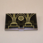 """Collins Avenue"" Card Case"