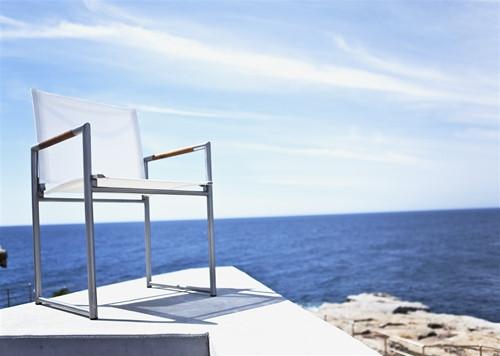 Harbour Outdoor Breeze Dining Chair