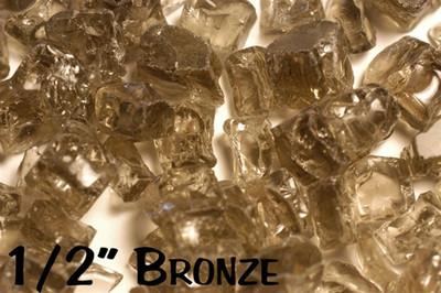 FireGlass Bronze