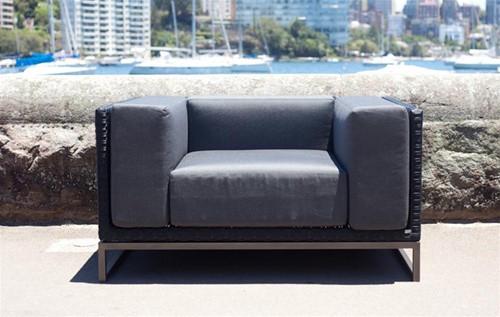 Harbour Outdoor Coast Arm Chair