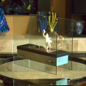 Nu-Flame Ardore Tabletop Fireplace