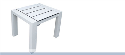Harbour Outdoor Piano Side Table
