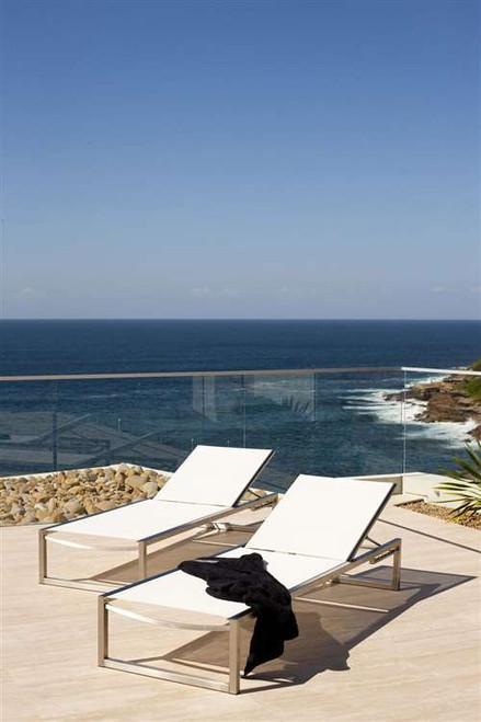Harbour Outdoor Soho Sun Lounge