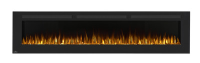Napoleon Allure 100 inch wall mount or recessed electric fireplace