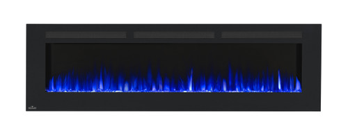 Napoleon Allure72 Widescreen HD Linear Fireplace