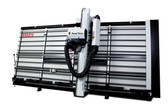 Safety Speed Mfg ES5210 Vertical Panel Saw: 1~, 5 Hp, 230V, 10 amp