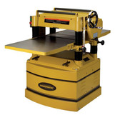 "Powermatic  Powermatic 209HH-3, 20"" Planer, 5HP 3PH 230/460V, Byrd SHELIX Head"