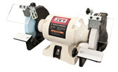 "Jet Woodworking  Jet JWBG-8 8"" Woodworking Bench Grinder"