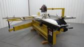 Used Powermatic Sliding Panel Saw HPS-126