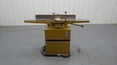 """Rebuilt Powermatic Model 50 6"""" Jointer"""