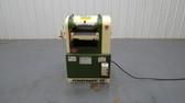 """Powermatic  USED Totally Rebuilt Powermatic Model 100 12"""" Planer"""