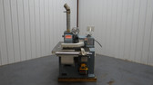 USED Northtech Straight Line Rip Saw SRS-12