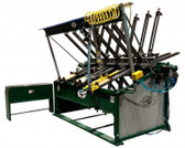 Taylor Manufacturing's Taylor 6 Woodworking Clamps System