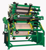 Taylor Manufacturing's 5 Section Miter Door Pro