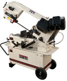"Jet HBS-812G, 8"" x 12"" Horizontal/Vertical Geared Head Bandsaw"