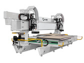 C.R. ONSRUD CNC Dual Process
