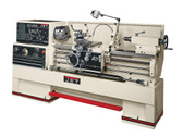 Jet GH-1440ZX, ZX Series Large Spindle Bore Lathe