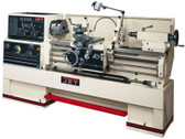 Jet GH-1640ZX, ZX Series Large Spindle Bore Lathe