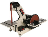 "Jet J-4002, 1"" x 42"" Bench Belt and Disc Sander"