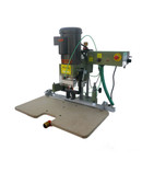 Conquest Hinge Boring Machine