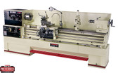 "JET 22"" ZX Series Large Spindle Bore Lathe"