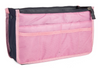 Light Pink Purse Organizer