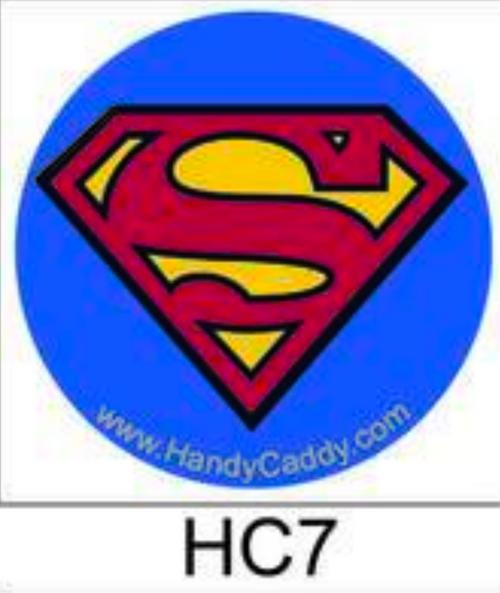 Super! Handy Pop with Clip