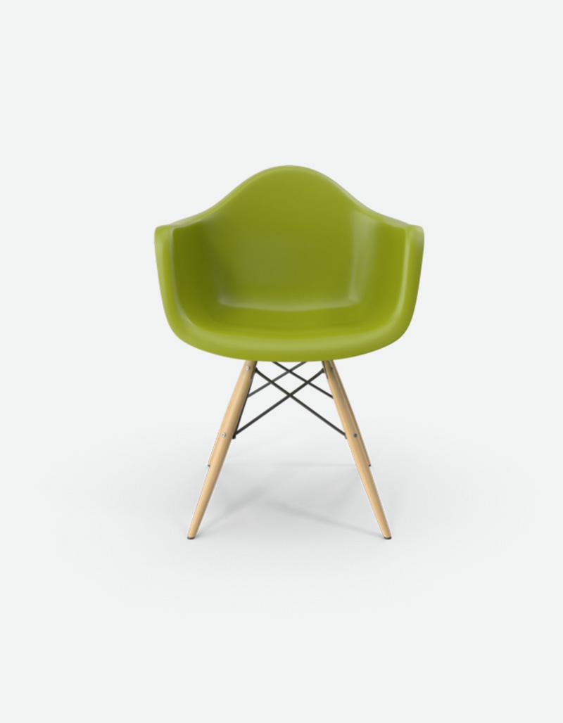 Earnes Chair