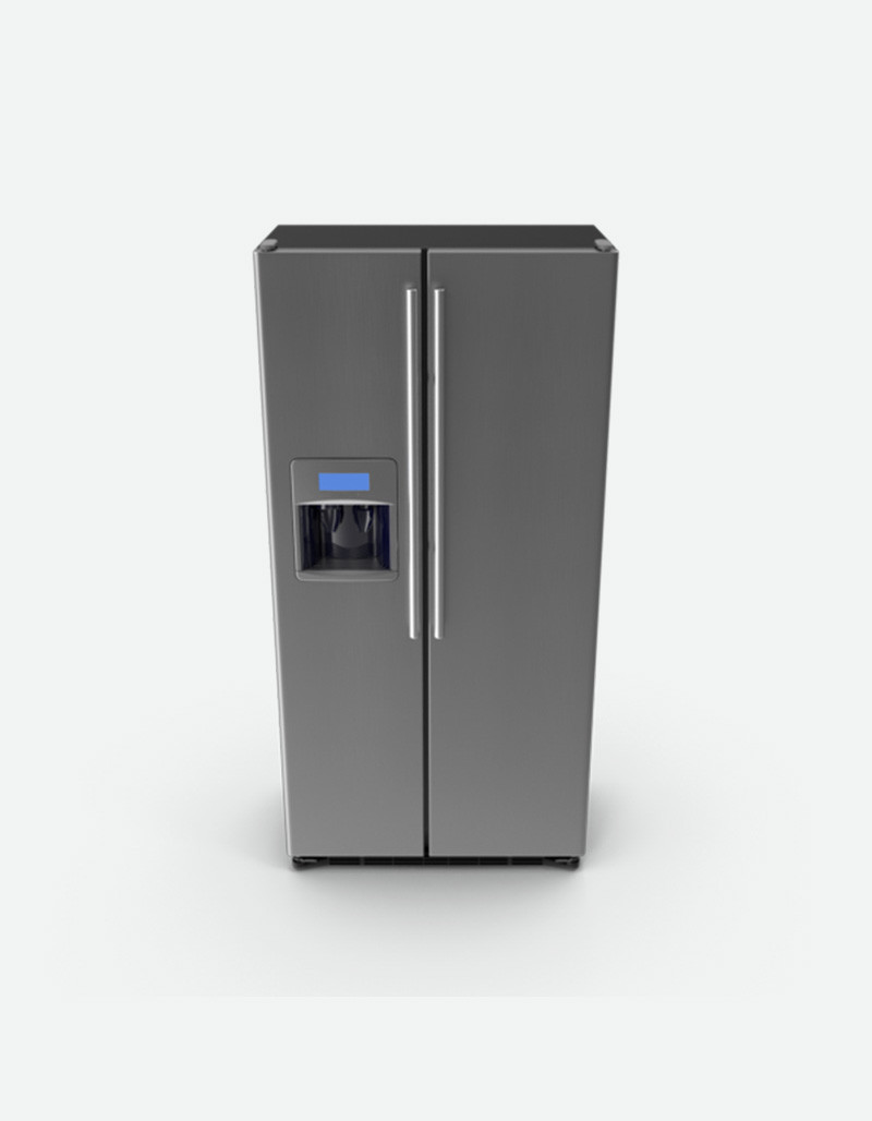 Verve Regrigerator