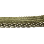 "Cordedge 1/2"" Sage 12 Yards"