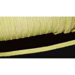"Elastic Roll 3/8"" Maize - 288 Yards"