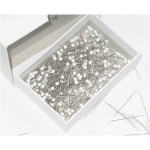 "Pins 1 1/2"" Long Ballhead 250 piece Box"