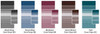 Carefree vinyl awning colors:  Dune Stripes