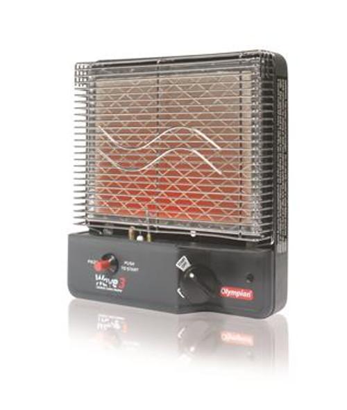 Olympian Catalytic Heater Wave 3