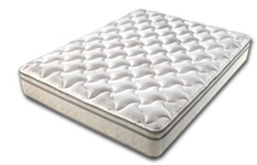 rest easy eurotop rv mattress king. Black Bedroom Furniture Sets. Home Design Ideas