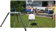 Tripod for Winegard Carryout antenna