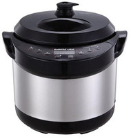 Electric Pressure Cooker, 3-quart