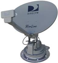 RV Trav'ler DirectTV Slimline Satellite System