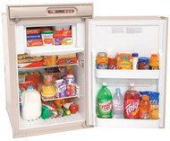 RV Refrigerator - N410 Model - 2-Way