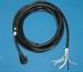 Power Cord, 30 Amp, 25'