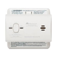 Carbon Monoxide Detector, Wall or Ceiling Mount