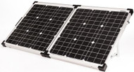 Portable Solar Panel Kit, 80-watts