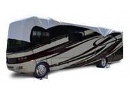 "Universal RV Roof Cover, 24'1"" to 30'"