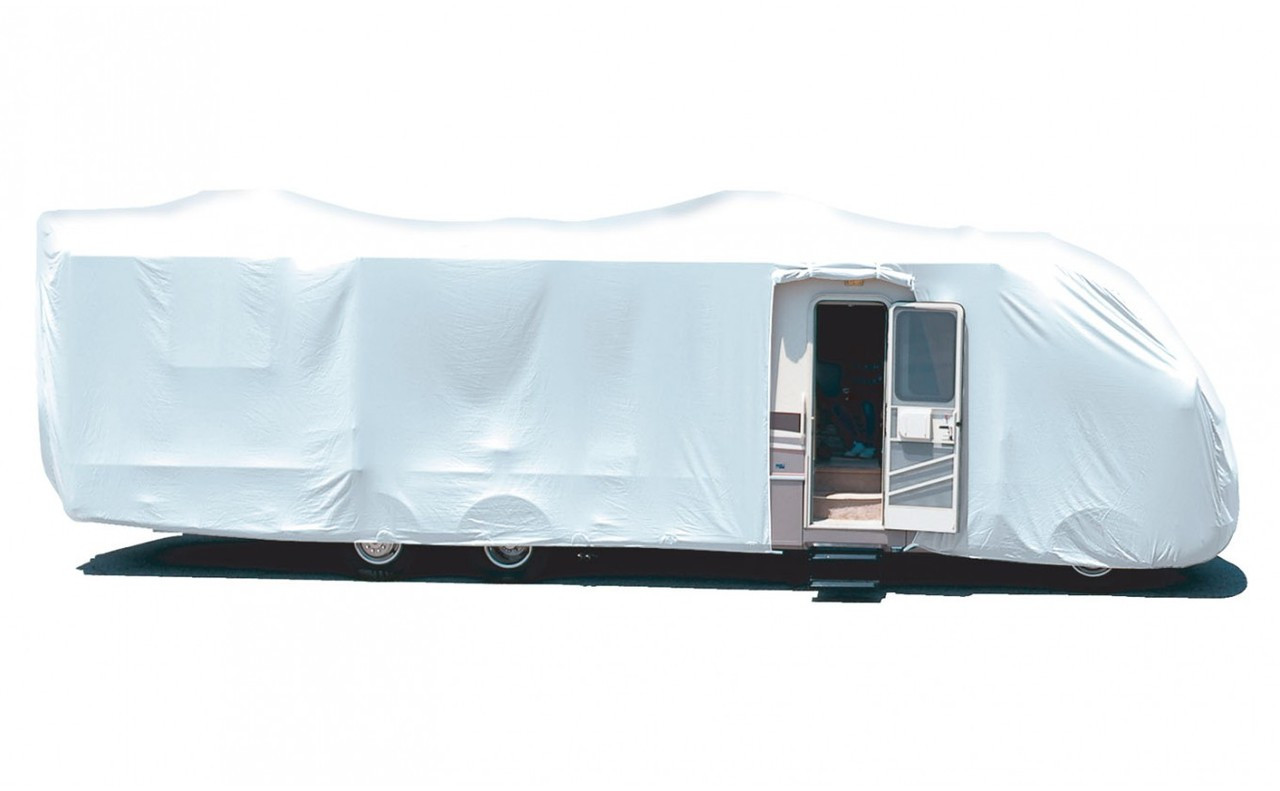 Motorhome Covers Product : Custom fit rv cover tyvek  quot to