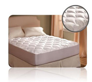 Ultra Plush Mattress Pad, King