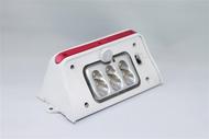 Solar TriLynx Lite, led side