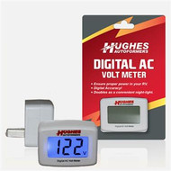 Digital AC Volt Meter / Night Light